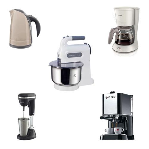 Μηχανές Καφέ - Χυμού
