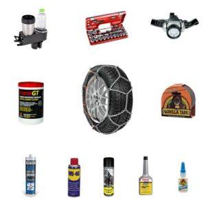 Χρήσιμα Προϊόντα